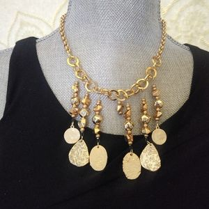 Chico's Statement Necklace NWOT